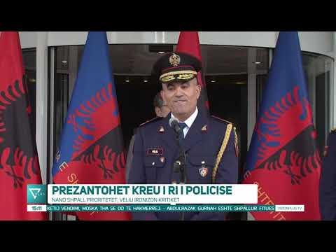 News Edition in Albanian Language - 7 Tetor 2021 - 15:00 - News, Lajme - Vizion Plus