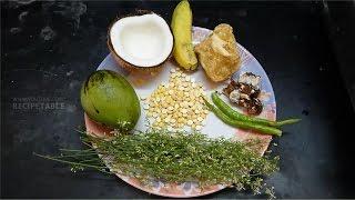 Ugadi Pachadi Ugadi Pickle Telugu New Year Recipe In Telugu (ఉగాది పచ్చడి)