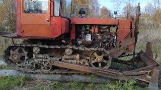 Ремонт трактора МТЗ 80, 82. - belshina.su