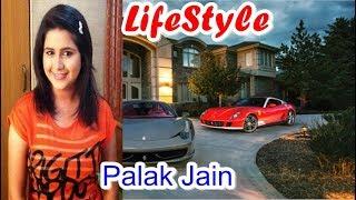 Palak Jain Real Lifestyle, Net Worth, Salary, Houses, Cars, Awards, Education, Bio And Family