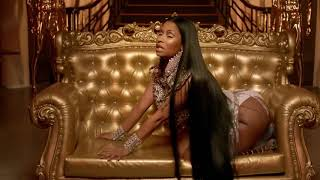 Hot sexy Nikki minaj (Videos)