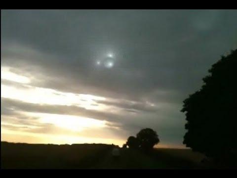 British UFO Encounters 1