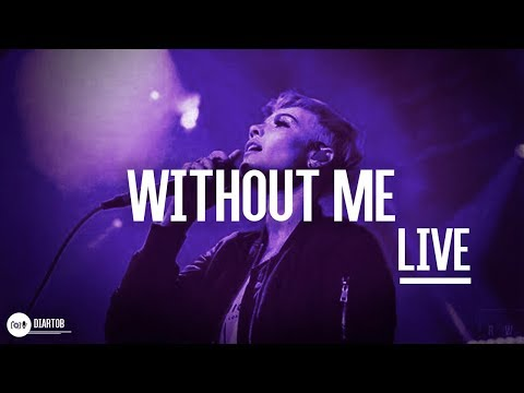 Halsey - Without Me (Live HD)