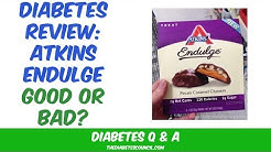 hqdefault - Dr Atkins Diet And Diabetes