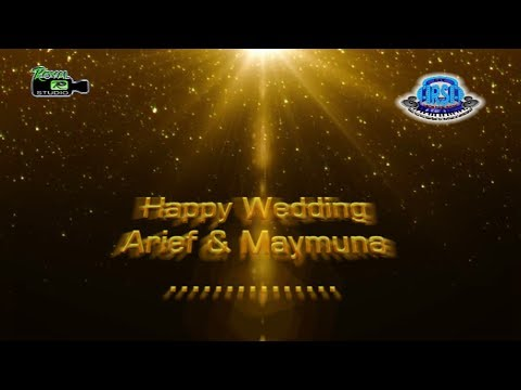 MAMA MUDA FULL DJ Special Wedding ARif ARSA Live Kijang OKI 26 10 17 Created By Royal Studio