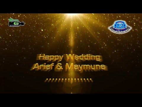 MAMA MUDA FULL DJ Special Wedding ARif ARSA Live Kijang OKI 26 10 17 Created By Royal Studio