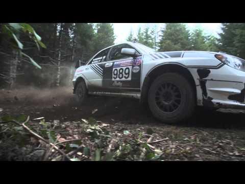 CIRC Olympus Rally 2015