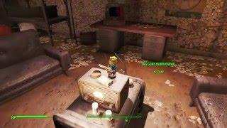 fallout 4 big guns bobblehead vault 95
