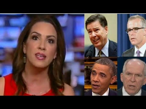 """SARA CARTER REVEALS WHAT TRUMP'S DEMAND MEANS FOR FMR OBAMA OFFICIALS CROOKED """"MOSAIC""""!"""