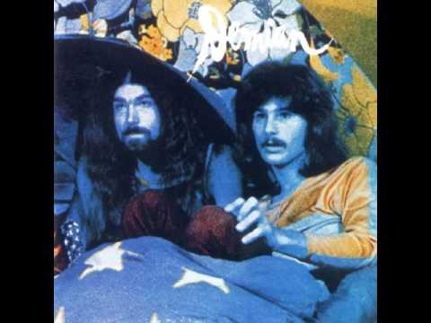 Demian - Demian  1971  (full album)