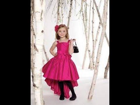 6d7d0630d251c  ١٩ استايل أنيق لملابس الأطفال في حفلات الزفاف بالصور ... - YouTube