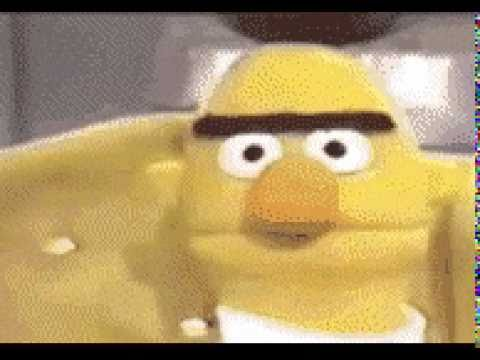 QUE BUENA PREGUNTA DOROTY MEMES Y ORIGEN IrjVV9gDews as well Index in addition Watch furthermore Cookie Monster moreover Ernie. on ernie sesame street meme