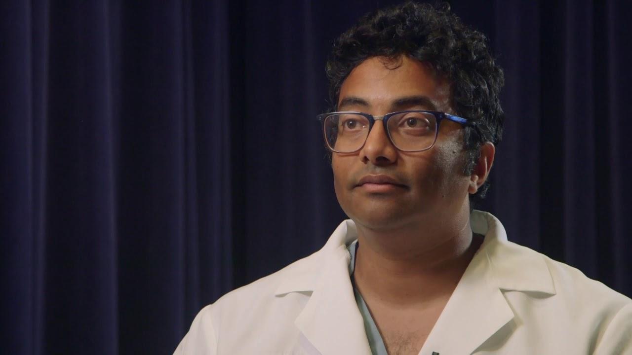 Rishindra Reddy, M.D. | Thoracic Surgeon, Michigan Medicine