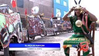 Camino Al Exito El Inca de Huaycán.