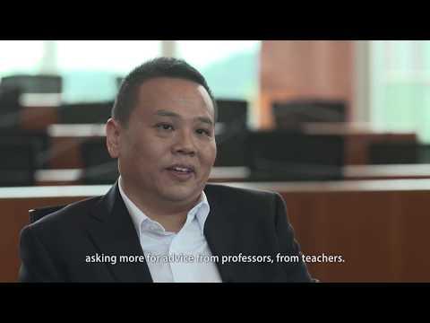 Mr Alexander Mak 1: Advice on legal writing