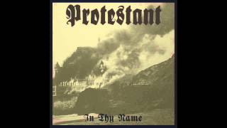 protestant - in thy name (hell