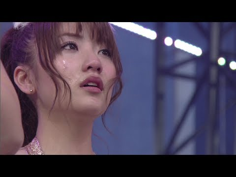 特報#1/DOCUMENTARY OF AKB48 NO FLOWER WITHOUT RAIN/AKB48[公式]