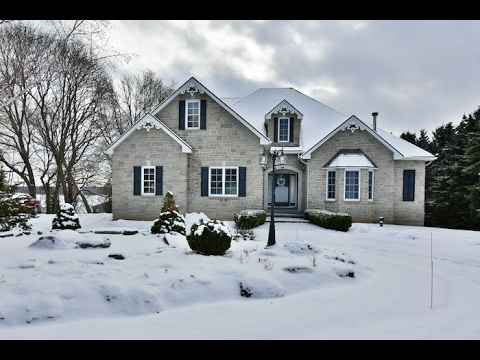 9536 County Rd 2 Greater Napanee Open House Video Tour