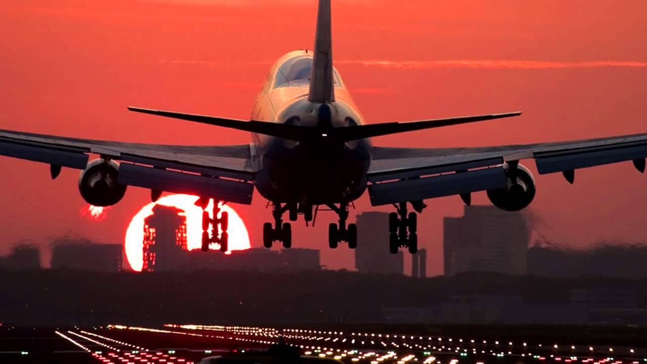 overhertz big jet plane
