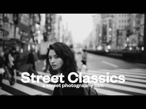 Everybody Street - A film for Street Classics