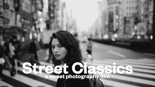 Everybody Street - a street photography film