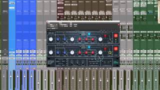 Waves BSS DPR-402 - Mixing With Mike Plugin of the Week
