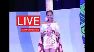 FULL HD VIDEO: FAINALI YA NEW MISS TANZANIA 2018