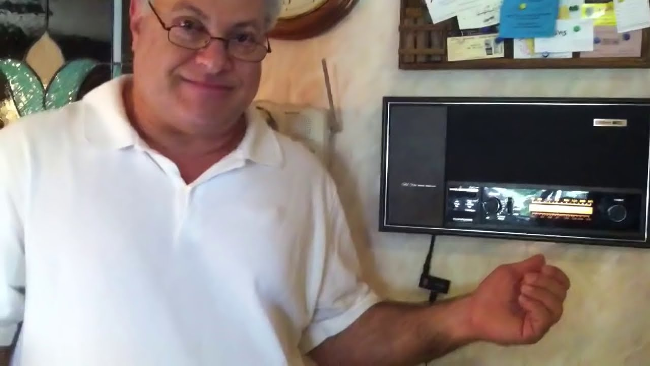 how to stream music to a nutone home intercom system [ 1280 x 720 Pixel ]