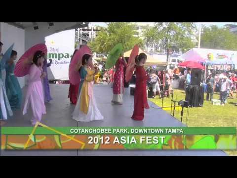 Asia fest 2012