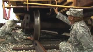 88P Railway Equipment Repairer (Reserve)