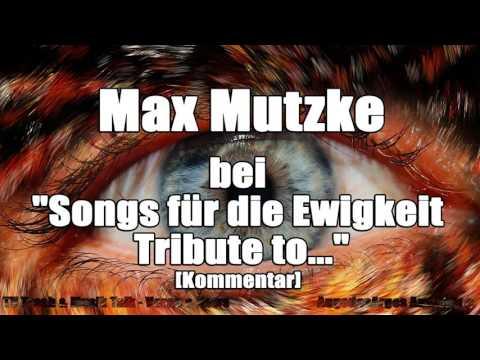 Max Mutzke bei