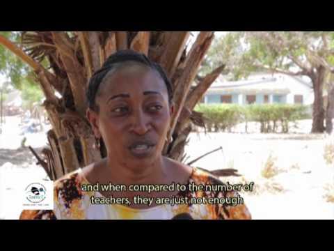 kilwa documentary part1