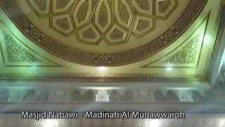 Download Muhammad Hadi dan Habbib syech Alangkah indahnya ..