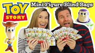 Toy Story Minis Blind Bags