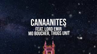 Canaanites Feat. Lord Emir. Mo Boucher, Thugs Unit (Our Solidarity with friends from Palestine)