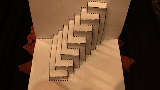 Gambar cover 5 Amazing Paper Tricks And Illusions!