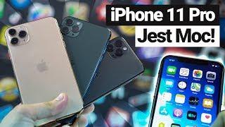 iPhone 11 Pro  Opinia po kilku dniach