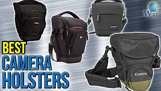 Video 10 Best Camera Holsters 2017 download MP3, 3GP, MP4, WEBM, AVI, FLV Juni 2018