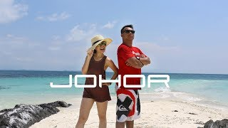 Johor! - Chief Travel Officer 2018 Episode 2