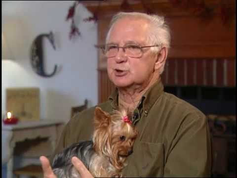 Puppy Mill Rescue Success Story - Missouri Humane Society telethon