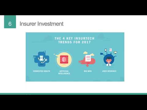 Is the insurance market fit for the future? Presented AXA Corporate Solutions