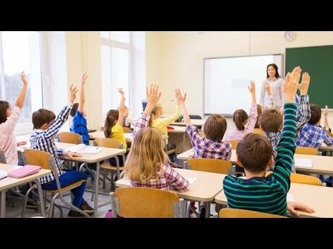 [La Vérif] Quel Est Le Salaire Des Enseignants Au Canada?