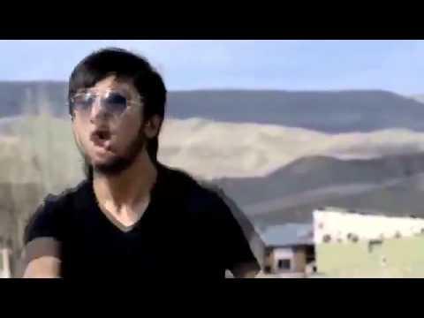 iSyanQaR26 & Sanjar   Sen Boş İnsansın  Part 2  #2014 Video Klip