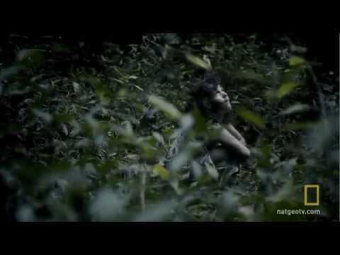 Woman Raised By Monkeys Nat Geo documentary trailer