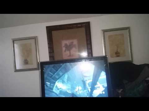 Alice And Wonderland Door Batman Arkham Origins