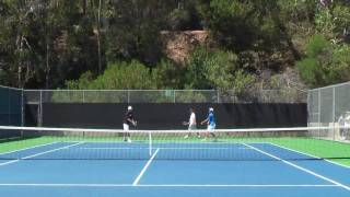 07 25 2010 Hitting with Bryan Brothers 3 of 6