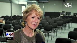 Restaurarea relațiilor - Seminar cu Jarrol și Marjorie Cole