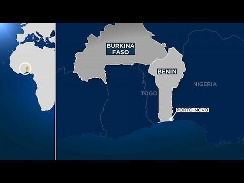 Hakenkreuze in Nigeria