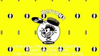 Louie Vega, Patrick Adams & Cloud Two - Rebel Nation (Felix da Housecat X Chris Trucher Remix)