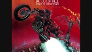 Скачать Meat Loaf Bat Out Of Hell